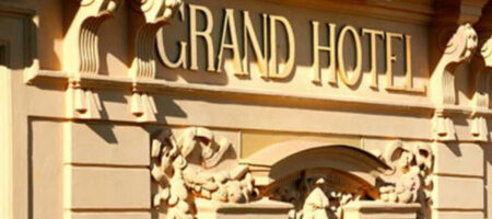 Grand Hotell Gävle