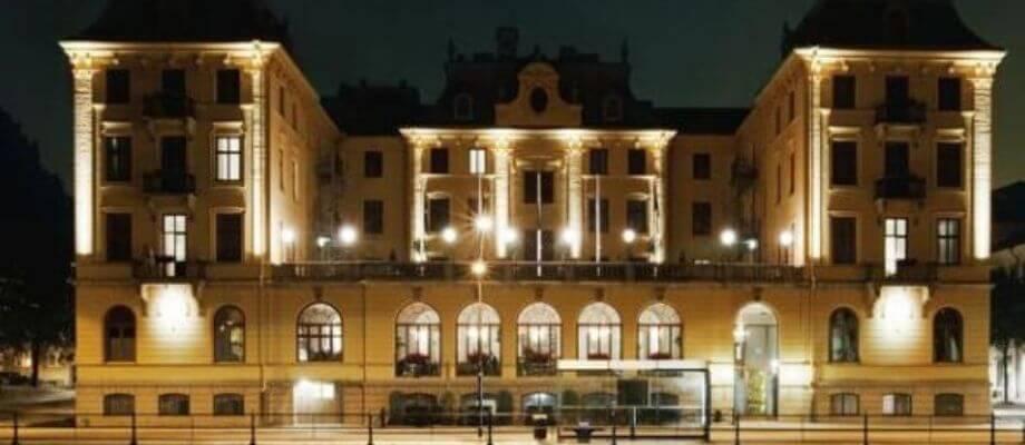 Elite Grand Hotel - Gävle