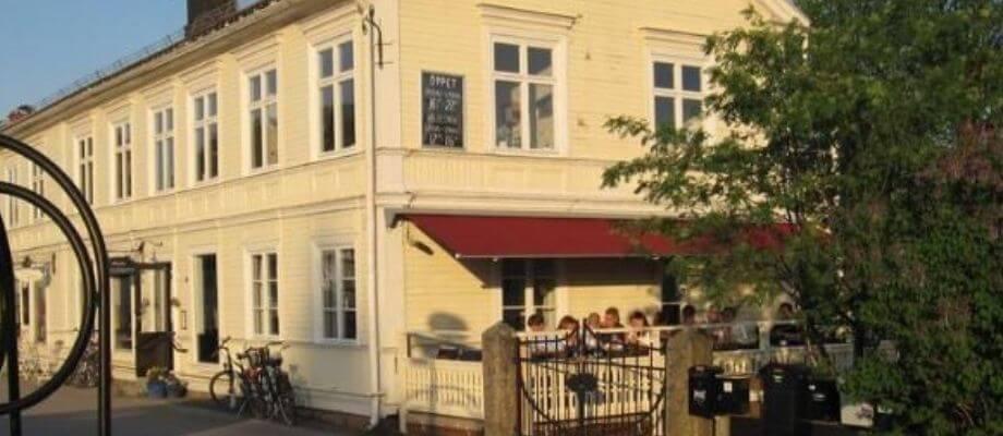 Hotell Ramudden - Valbo Gävle